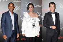 Annabel's & Chopard Party at Cannes Film Festival