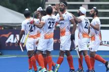 Sardar Singh Dropped While Sreejesh Returns for Gold Coast Commonwealth Games