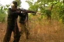 Two Policemen Killed in Encounter With Naxals in Chhattisgarh's Sukma