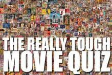 The Really Tough Movie Quiz: August 4