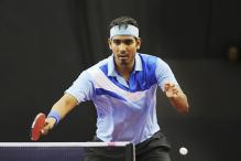 CWG 2018: Sharath Kamal Clinches TT Men's Singles Bronze