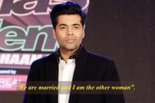 KJo's Hilarious Replies to SRK, Kareena And Other Stars on Koffee With Karan Season 5