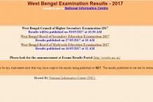 West Bengal WBBSE HSC Class 12 Results 2017 Declared. Check Your Grades at wbresults.nic.in