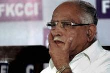 Yeddyurappa Goes to High Court; Doesn't Want to be Called a 'Jailbird'