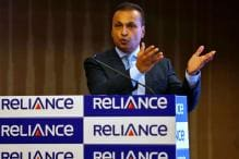Rcom Shares Zoom Nearly 32% as Anil Ambani Says Debt to be Resolved by March