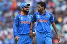 Only Kohli & Bhuvi Seem Certainties Across All Formats in Team India