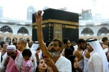 Govt Says Disabled 'Hajis' Begging in Saudi, Decides to Continue 30-Yr-Old Debarring Policy
