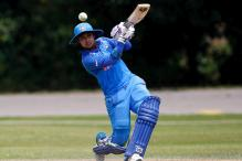 Mithali Raj Calls for Indian Team to Regroup Quickly Ahead of SL Tour