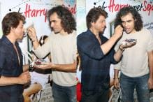 Imtiaz Ali Took Me to Weird Places for Food: Shah Rukh Khan