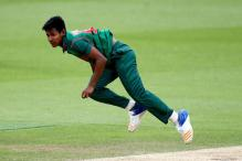 'Mustafizur Rahman Will Not be Allowed to Play in Foreign T20 Leagues'