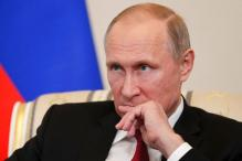 Russia Says Spy Poisoning 'Grotesque Provocation' by UK, US