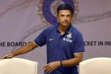 Pleased With Results in England, India A Coach Dravid Says Series' Good Barometer to Judge Players