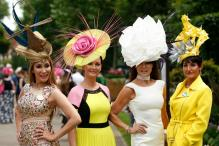 What To Wear At Royal Ascot: A look At The Strictly Chic Dress Code