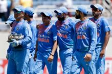 BCCI Confirm South Africa Tour Early Next Year