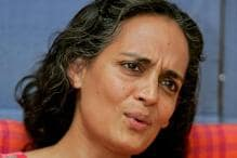 SC Stays Contempt Proceedings Against Arundhati Roy in Bombay HC