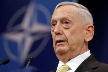 Jim Mattis Nixes Holiday Tradition of Seeing Troops in War Zones