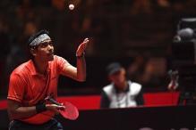 CWG 2018: Beating Singapore in Semi-final Helped Ensure Things Went to Plan, Says Sharath Kamal
