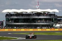 Formula One Bosses Considering Silverstone Switch for 1,000th Race