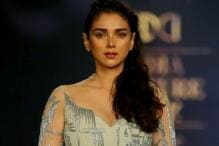 Post 'Padmaavat', Aditi Rao Hydari Signs On For New Mani Ratnam Project