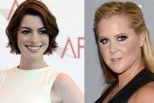 She's Perfect: Amy Schumer On Anne Hathaway's Barbie Role