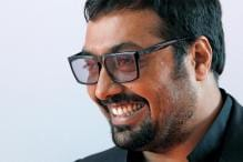 Anurag Kashyap Takes Dig at Smoking Warning in Darkest Hour