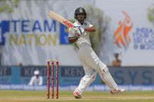 India vs Sri Lanka: Shikhar Dhawan Falls Prey to Nervous 90s Again
