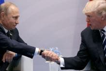 Trump Was Told Not to Congratulate Putin on Re-election, He Did it Anyway
