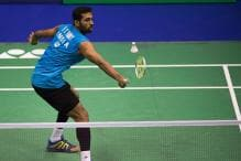 PBL: Prannoy Keeps Blasters Alive With Impressive Showing