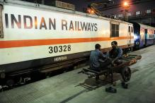 Ticketing scam: Railway Minister Orders Strengthening of Cyber Security