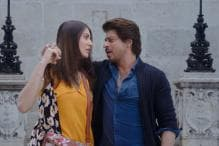 JHMS Box Office Collection: SRK-Anushka starrer Mints Rs 50 Crore in Opening Weekend