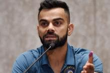 Virat Kolhi Tweets Video Pledging to Never Drink and Drive, Asks Followers to Pledge the Same