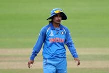 Will Take Couple of Years to Get Our 2nd String in Place: Mithali