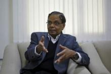 India Likely to Clock 7.5% Growth This Fiscal, Says Arvind Panagariya