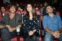 Imtiaz Ali Finally Answers Why Anushka's Character Asked For Validation in JHMS