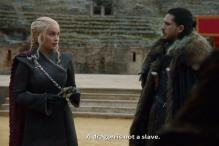 GoT S7 Finale Episode is All About Contempt, Joy, and Horror