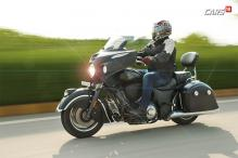 Indian Motorcycle Announces Price Cut of up to Rs 3 Lakh in India