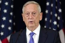 US Wants Pakistan to Take Action Against Terror Safe Havens: Defence Secretary Jim Mattis