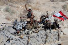 Ceasefire Halts Syria-Lebanon Border Fight Against Islamic State