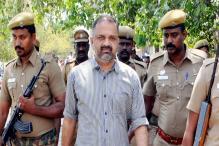 Rajiv Gandhi Assassination: Perarivalan Granted Parole; Stalin, Ramadoss Appeal For Permanent Release