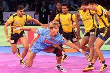 Pro Kabaddi Points Table: PKL 2017 Team's Standings, Highlights, Match Results