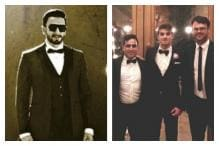 Ranveer Singh Won't Be Meeting The Chainsmokers During Their India Tour