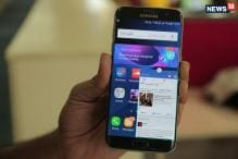 Samsung Galaxy S7 Edge Price Slashed in India Ahead of MWC 2108