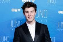 Shawn Mendes Undergoes Therapy to Cure Anxiety