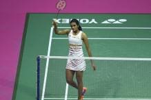 Asia Team Championship: PV Sindhu Leads India to 3-2 Win Over Hong Kong