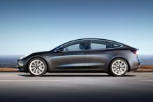 Tesla Model 3 Production to Speed Up to 5000 Cars per Week
