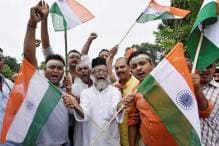 Pained by Allegations, Muslims in Agra to Take Out Tiranga Yatra