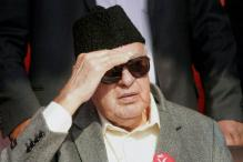 Farooq Abdullah Re-elected NC President, Says Did Not Want to Continue