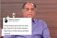 Twitter Erupts In Joy As Censor Board Chief Pahlaj Nihalani Gets Sacked