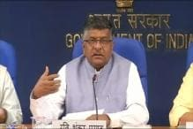 Will Not Tolerate Any Unauthorised Use of Data for Abuse or to Influence Elections: Ravi Shankar Prasad