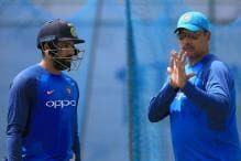 Playing ODIs First Will Help Team Settle Down in England: Shastri